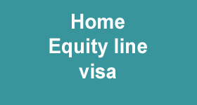 Home Equity Line Visa