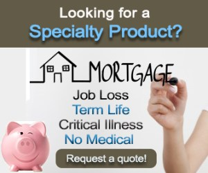 Specialty Insurance Products