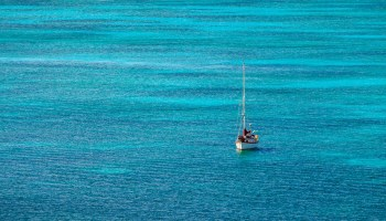 Storing Food on a Small Sailboat for Long-Term Cruising