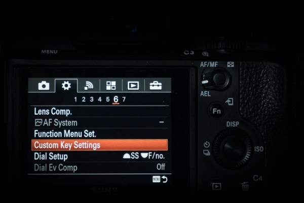 Why I Switched to Back-Button Focus for my Sony Alphas