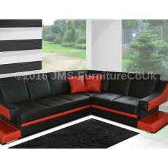 Corner Sofa Bed West London Single Seater Standard Size Virage
