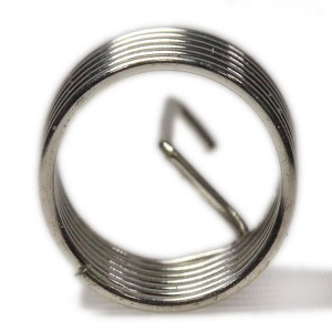 扁線壓縮彈簧