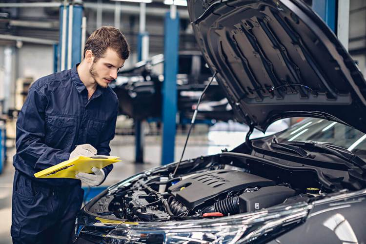 Choosing A Sioux Falls Auto Repair Shop Jm Transmissio