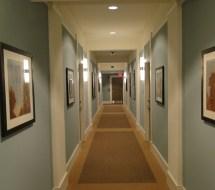 Imperial Hotel Rehabilitation