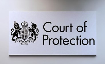 court-of-protection