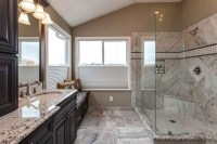 Old World Charming Master Bath Renovation - JM Kitchen and ...