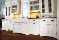Shaker Kitchen Photo Gallery with shaker style painted and ...