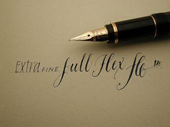 namiki falcon fountain pen