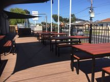 Commercial Outdoor Furniture Melbourne Cafes Bars