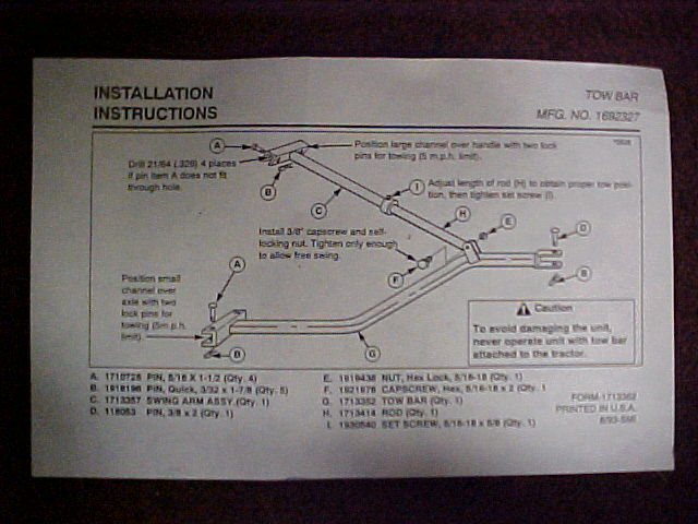 Parts Diagram Simplicity Broadmoor Parts Diagram Kubota Tractor Wiring