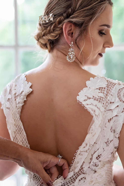Vintage Wedding_Wedding Preparations_Lafayette Indiana_12