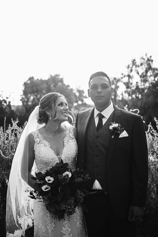 Wine Country Wedding_Black and White WEdding_Temecula_06