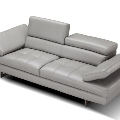 J M Paquet Sofa Modern Retro Sectional Gray Andm Furniture Wholesale Gt