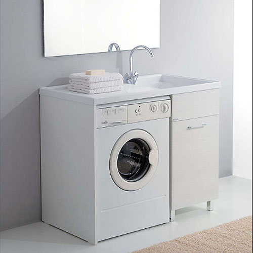 Lavatoi per arredo lavanderia  Jo Bagno