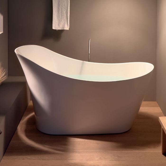 Vasche freestanding e design Vasca da bagno Venezia
