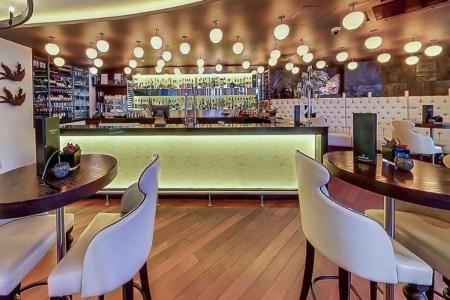 Palm Sugar Lounge