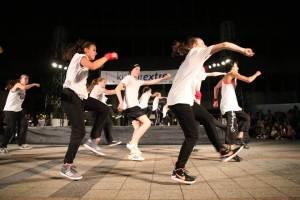 Tanzfestival 17