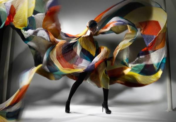Fashion Photographer Kristian Schuller