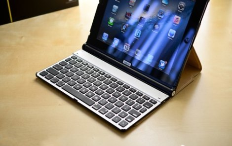 writing in the wild unleash your flow with a keyboard for the ipad. Black Bedroom Furniture Sets. Home Design Ideas