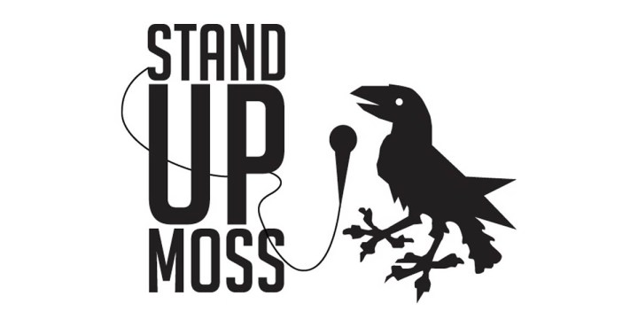 Stand Up Moss