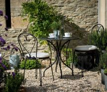 Neptune Provence Table & Chairs Set Jo Alexander