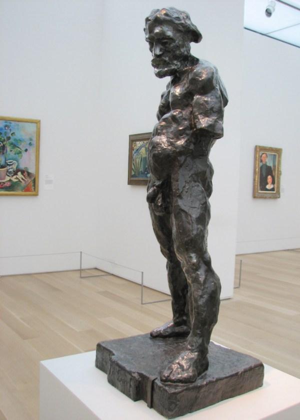 """Matisse Art Institute - """" Serf"""""""