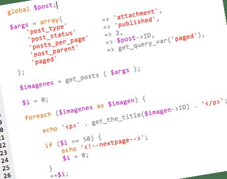 Modificando el número de posts en el archivo de un Custom Post Type