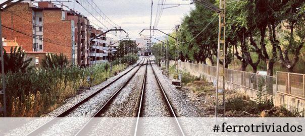 Imagen del concurso #Ferrotriviados