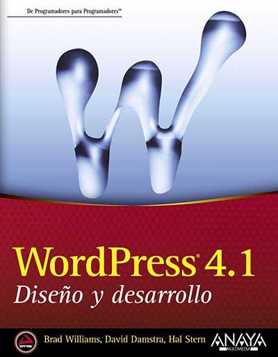 WordPress 4.1 - Diseño y desarrollo