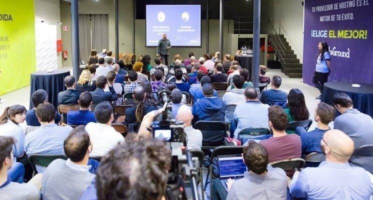 Vuelve el evento de Barna Encendida de la mano de SiteGround