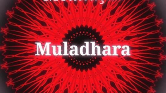 Muladhara, o Chakra Raiz