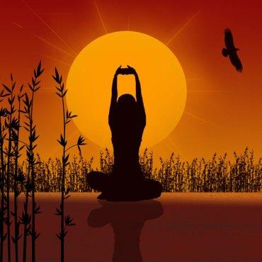 meditação fertilidade