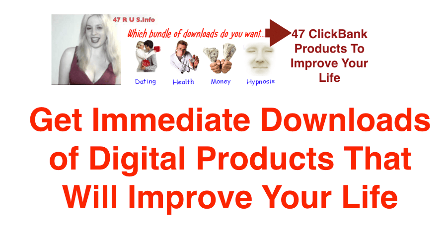 47 Digital Products