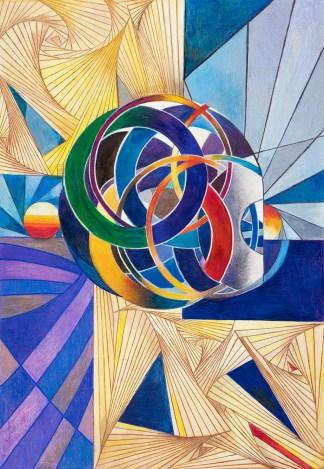 Circular Suspension