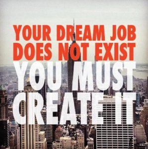Hoe vind jij jouw DREAM JOB?