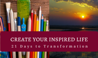 Create Your Inspired Life Program