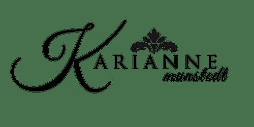Karianne Munstedt logo