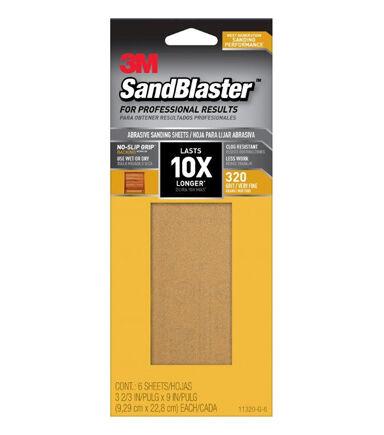 Bulk Sandpaper For Sale