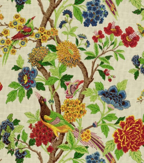 Home Decor Fabric - Yard Joann