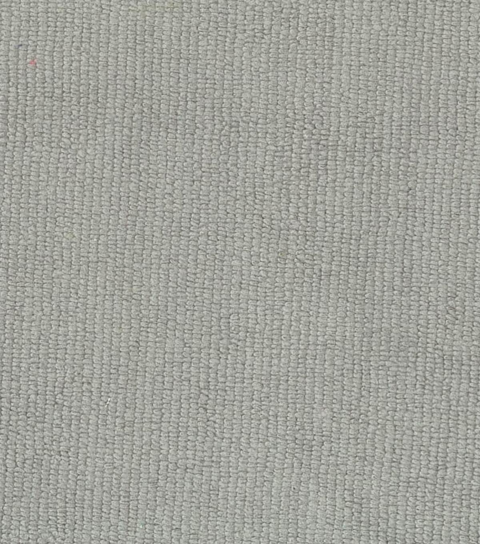 Grey Microfiber Fabric