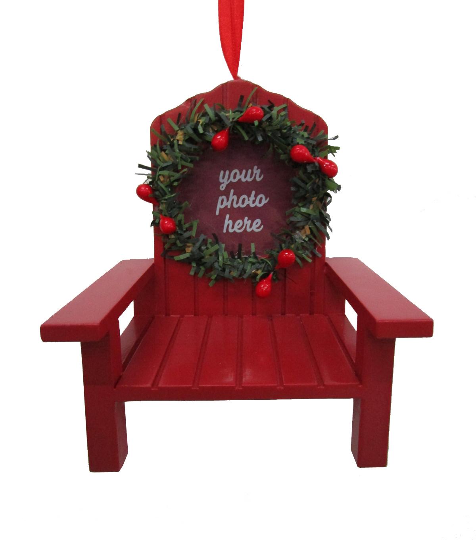 beach chair photo frame best computer ever maker s holiday christmas ornament joann u0027s