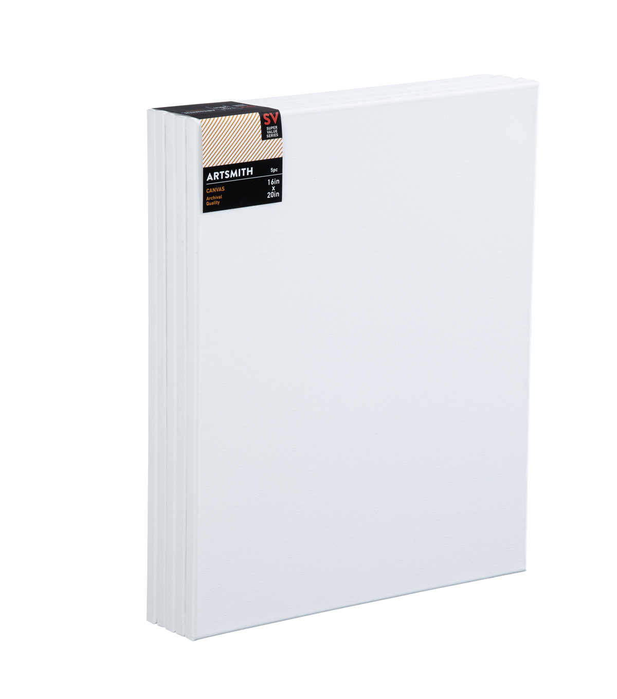 stretched canvas super value