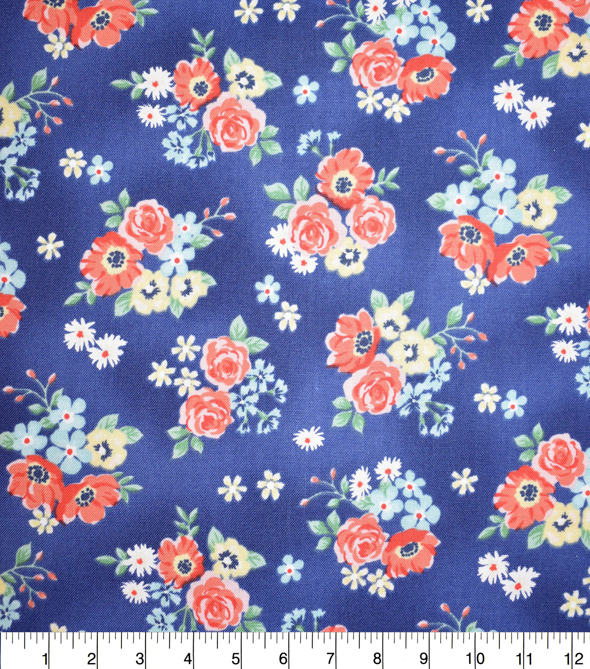 premium quilt cotton fabric