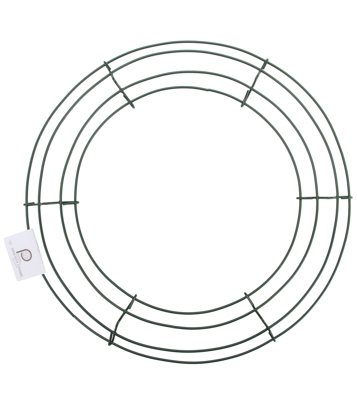 Panacea Products Box Wire Wreath Frame