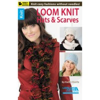 Loom Knit Hats And Scarves | JOANN