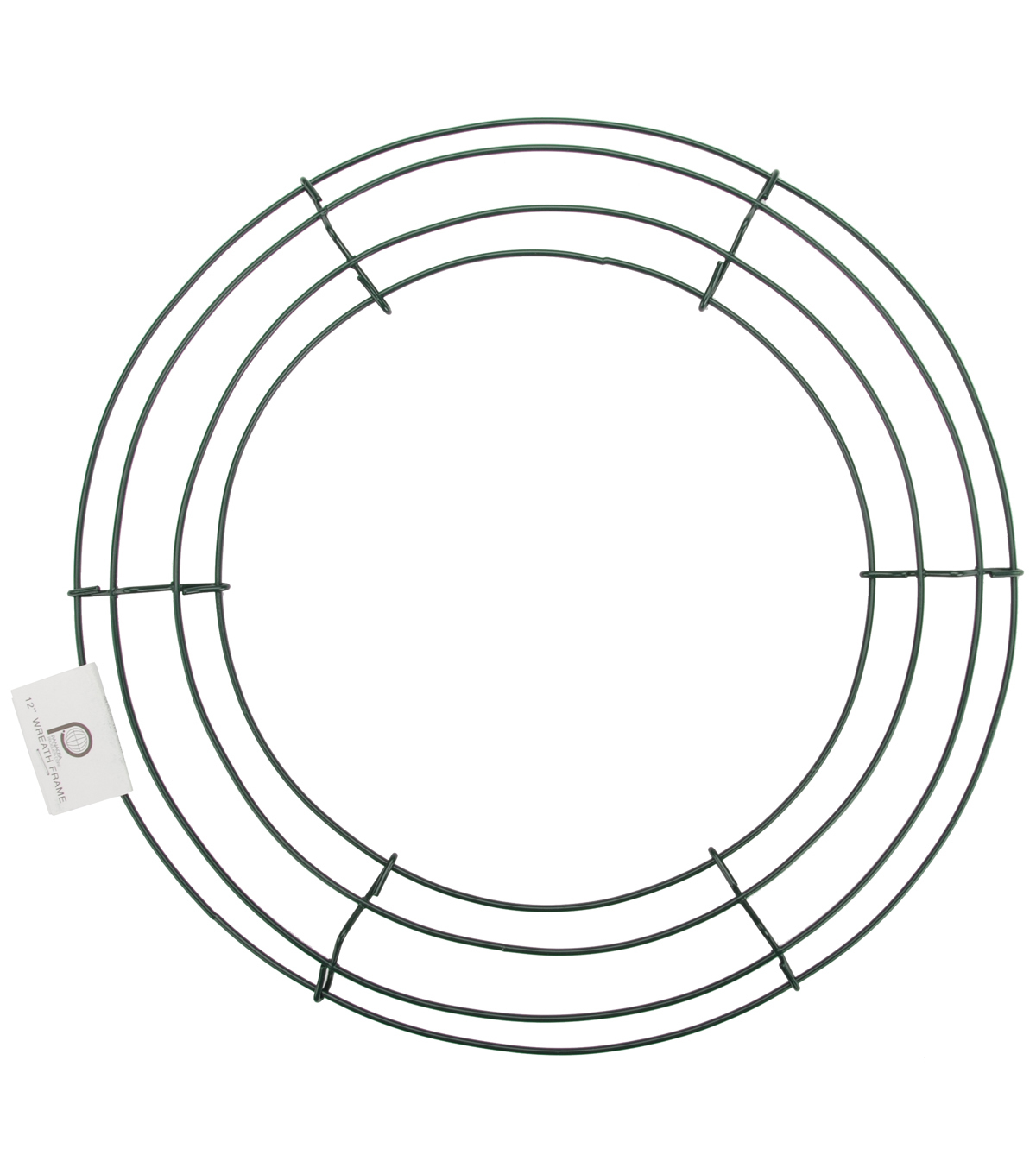 Panacea Products Box Wire Wreath Frame 12 In