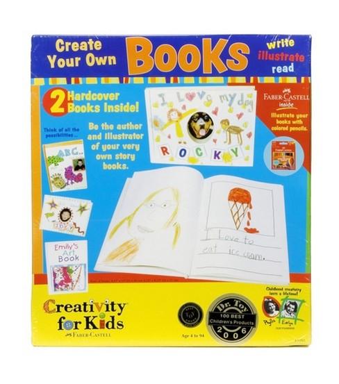 creativity for kids create