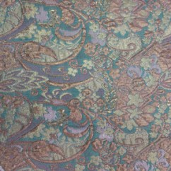 Brocade Sofa Fabric Collection Charity Bristol Gold Paisley Joann