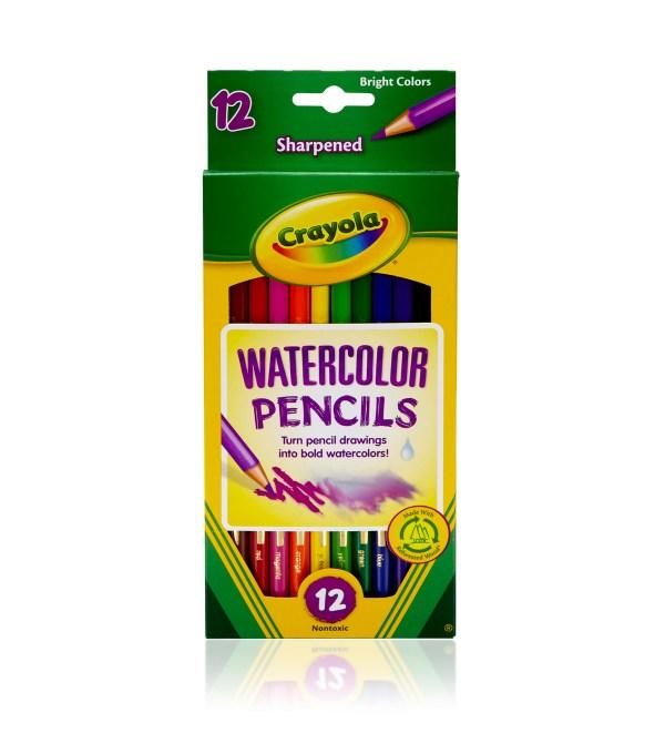 crayola color pencils # 42