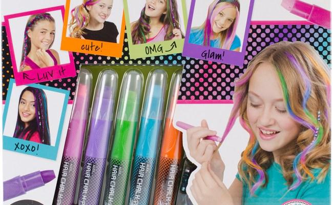 Alex Toys Hair Chalk Salon Kit Joann